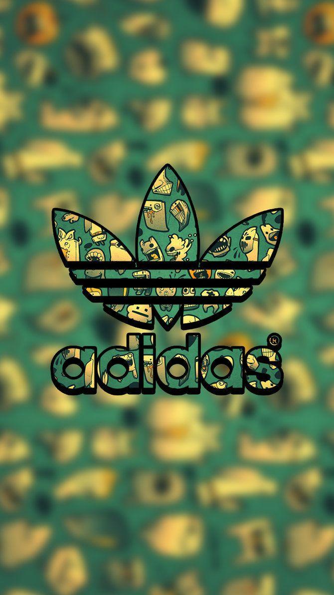 Lock Screen Adidas Wallpaper Larmoric Com