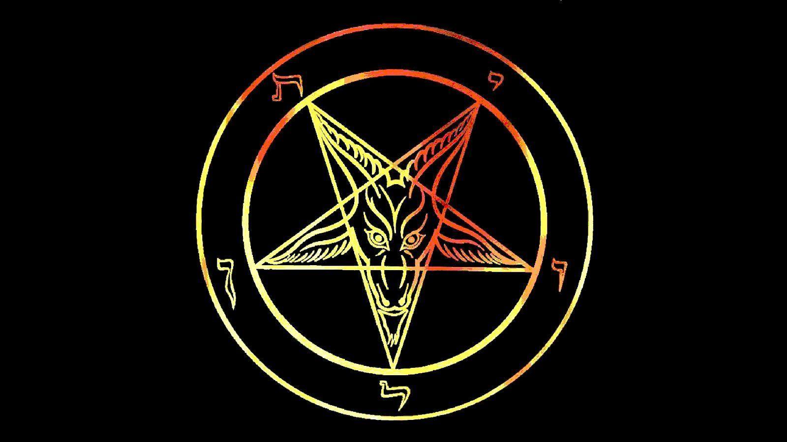 Satanism Wallpapers Wallpaper Cave