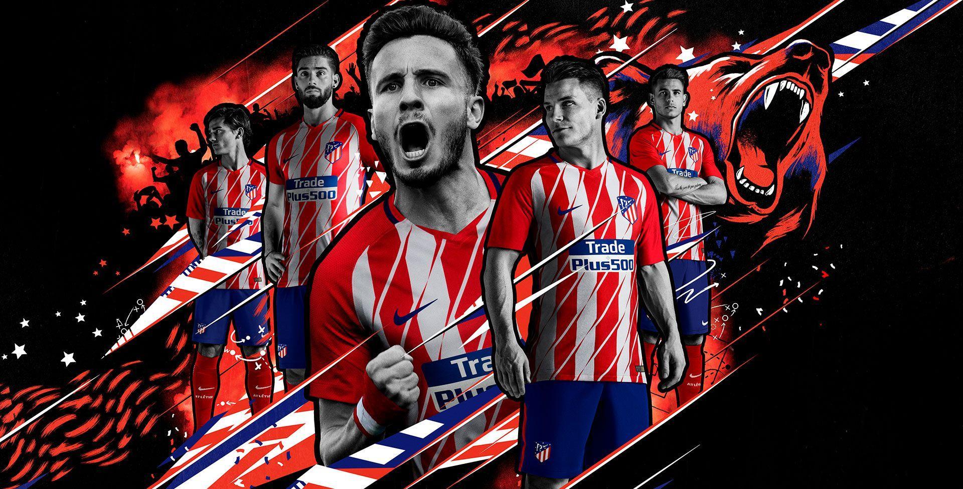 Atletico Madrid Background 10