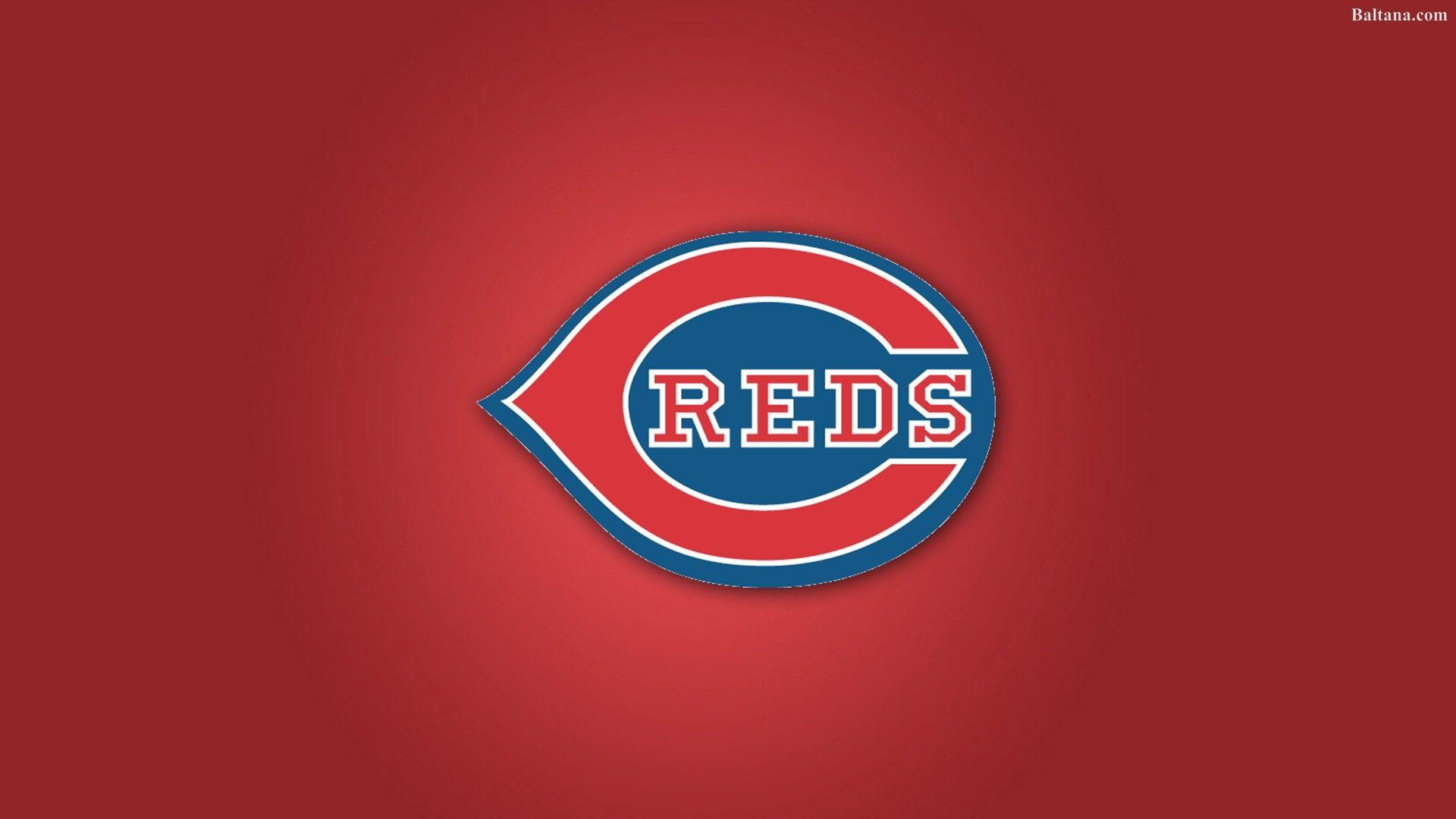 Free Cincinnati Reds Wallpapers Wallpaper Cave