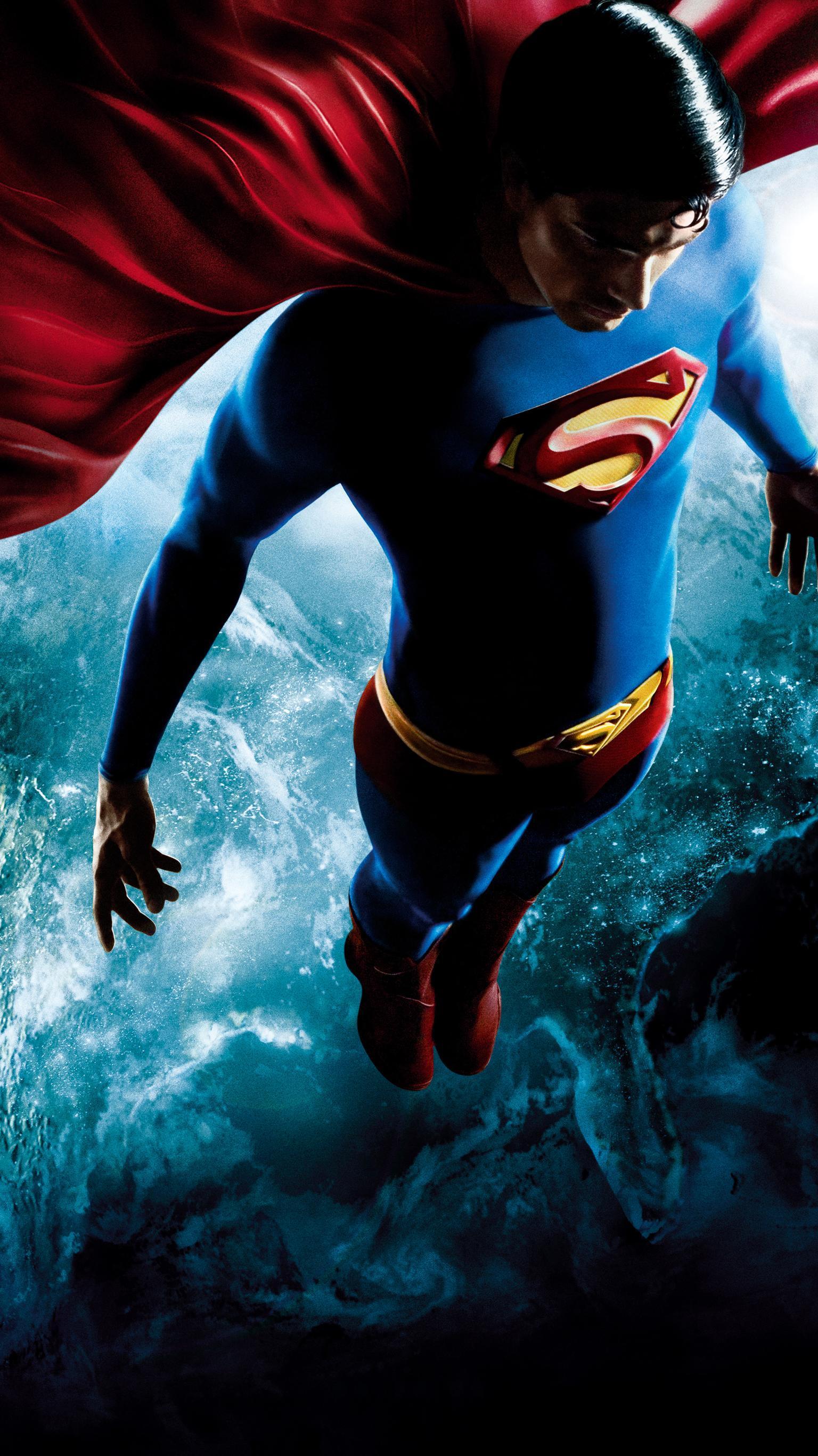 Superman Returns Wallpapers Hd Wallpaper Cave