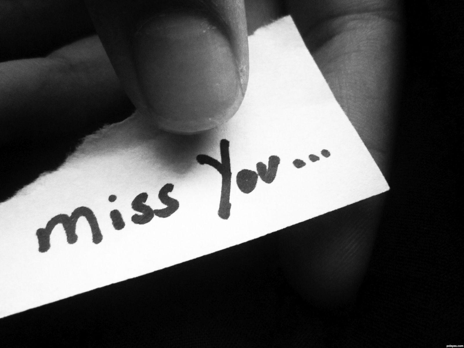 I Miss You So Much Wallpapers Hd Wallpaper Cave