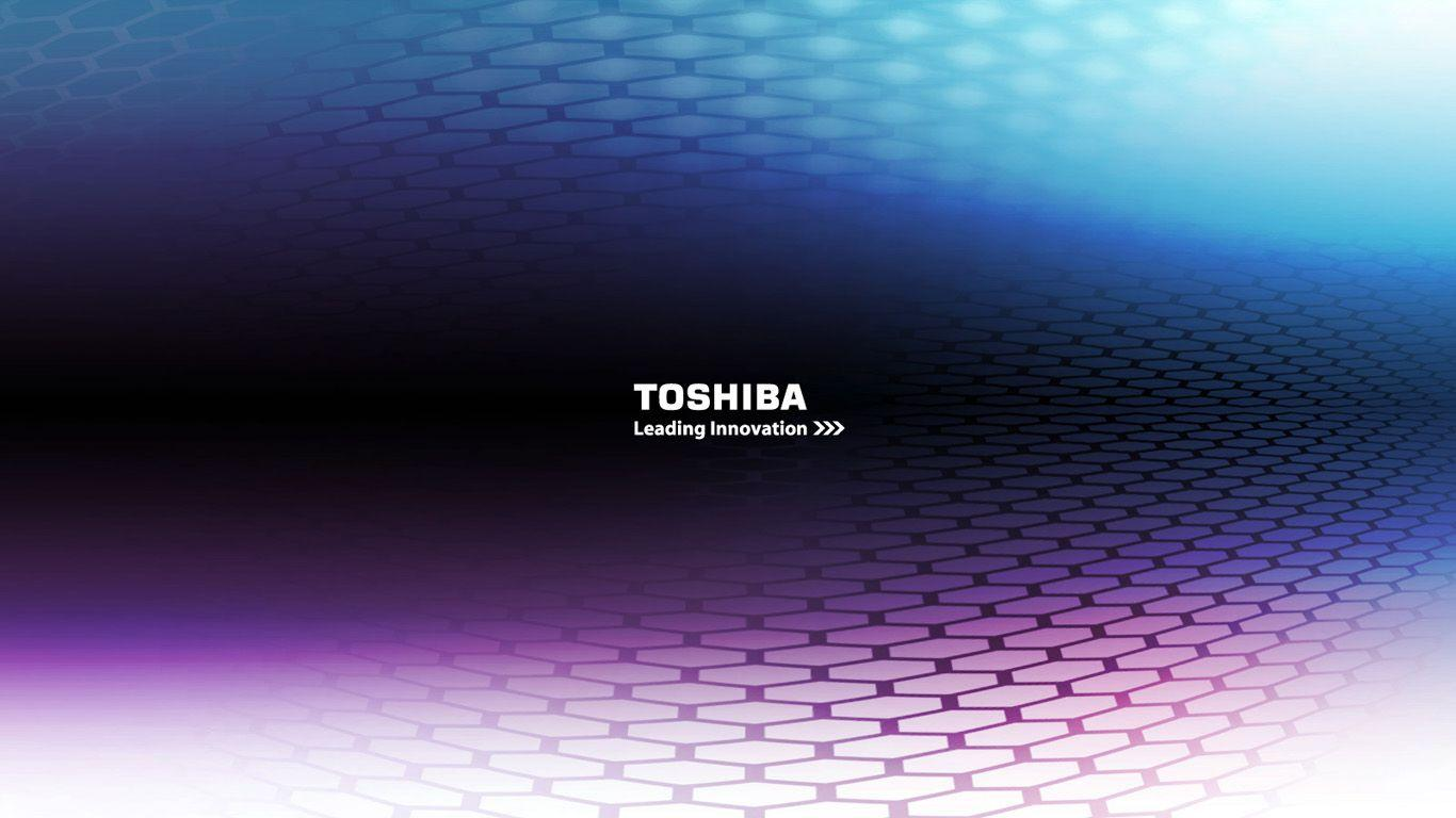 Toshiba Leading Innovation Wallpapers