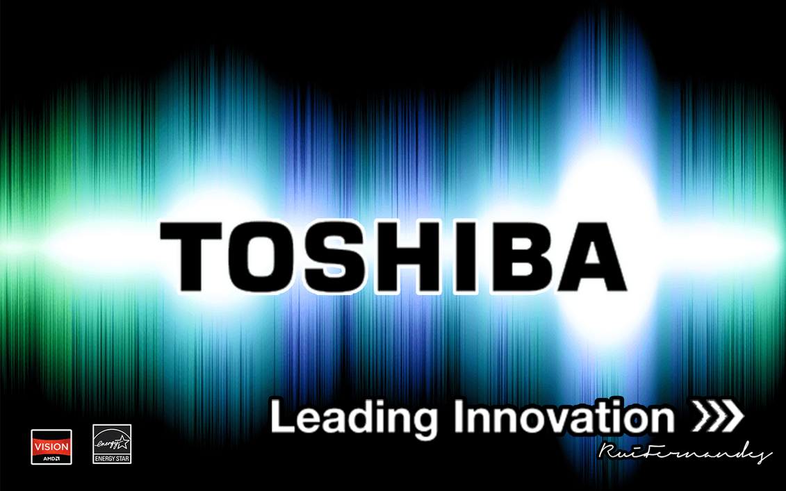 Toshiba Backgrounds Group