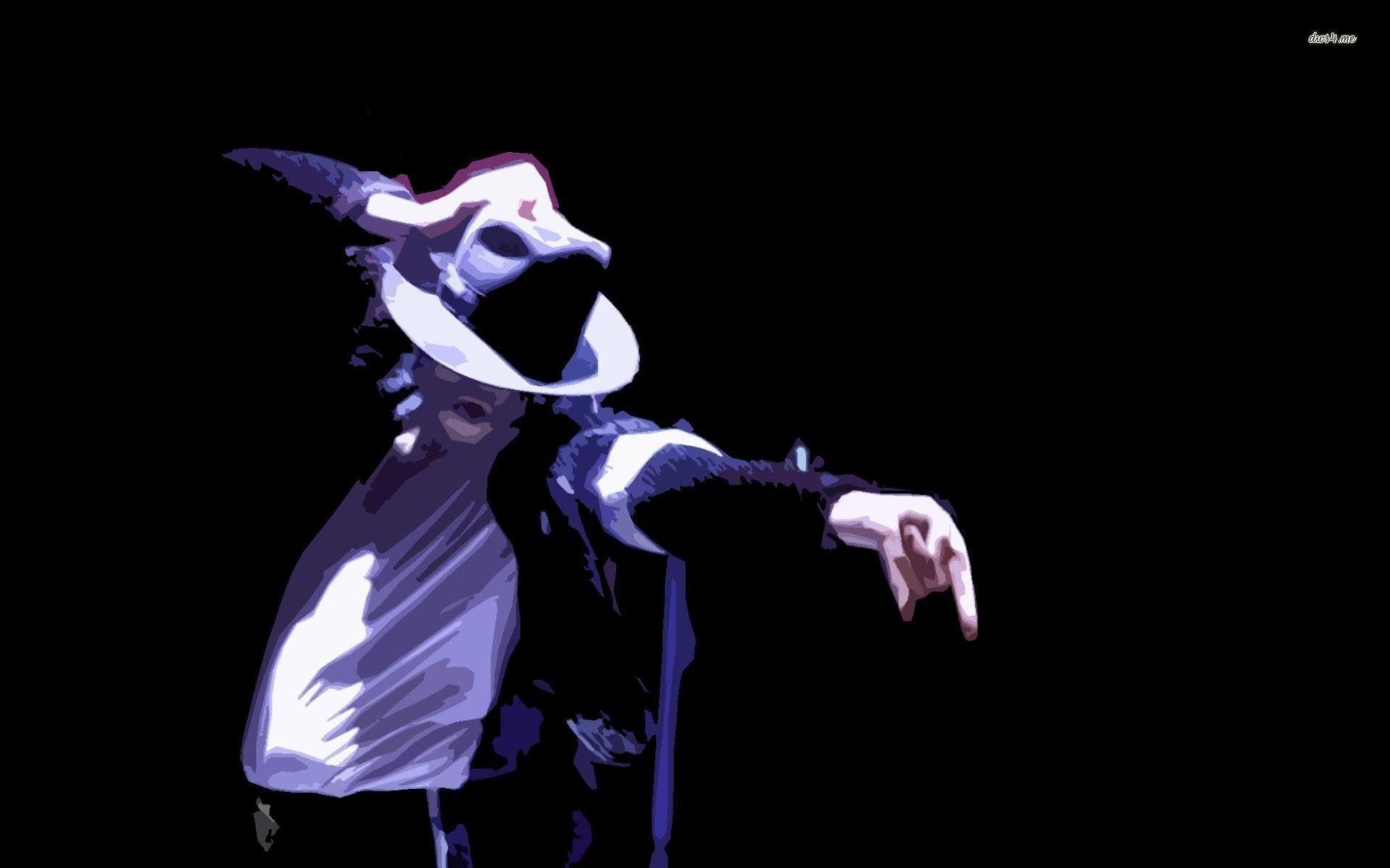 Michael Jackson Smooth Criminal Lean Wallpapers Wallpaper Cave