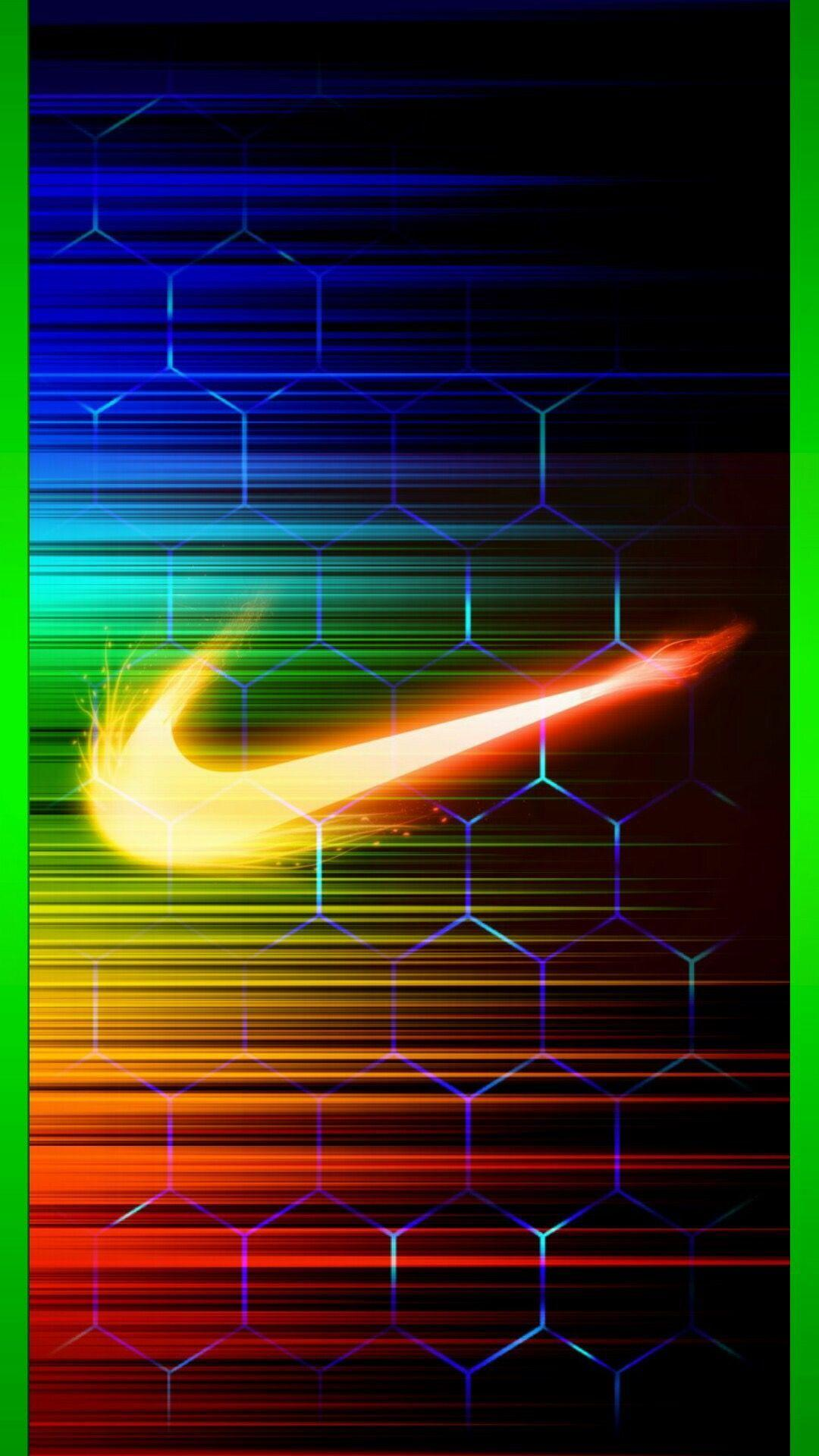 Nike Neon Wallpapers Wallpaper Cave