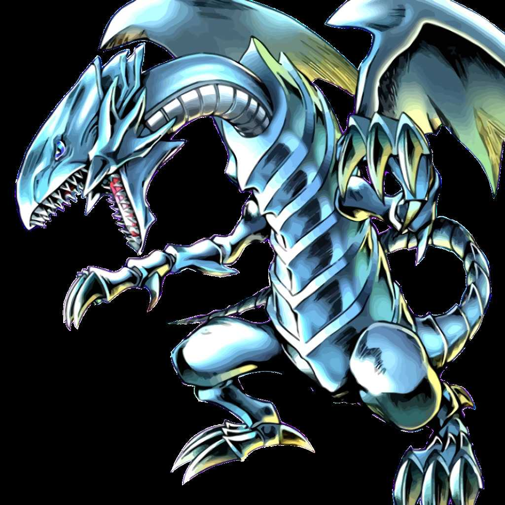 Yugioh Blue Eyes White Dragon Wallpapers