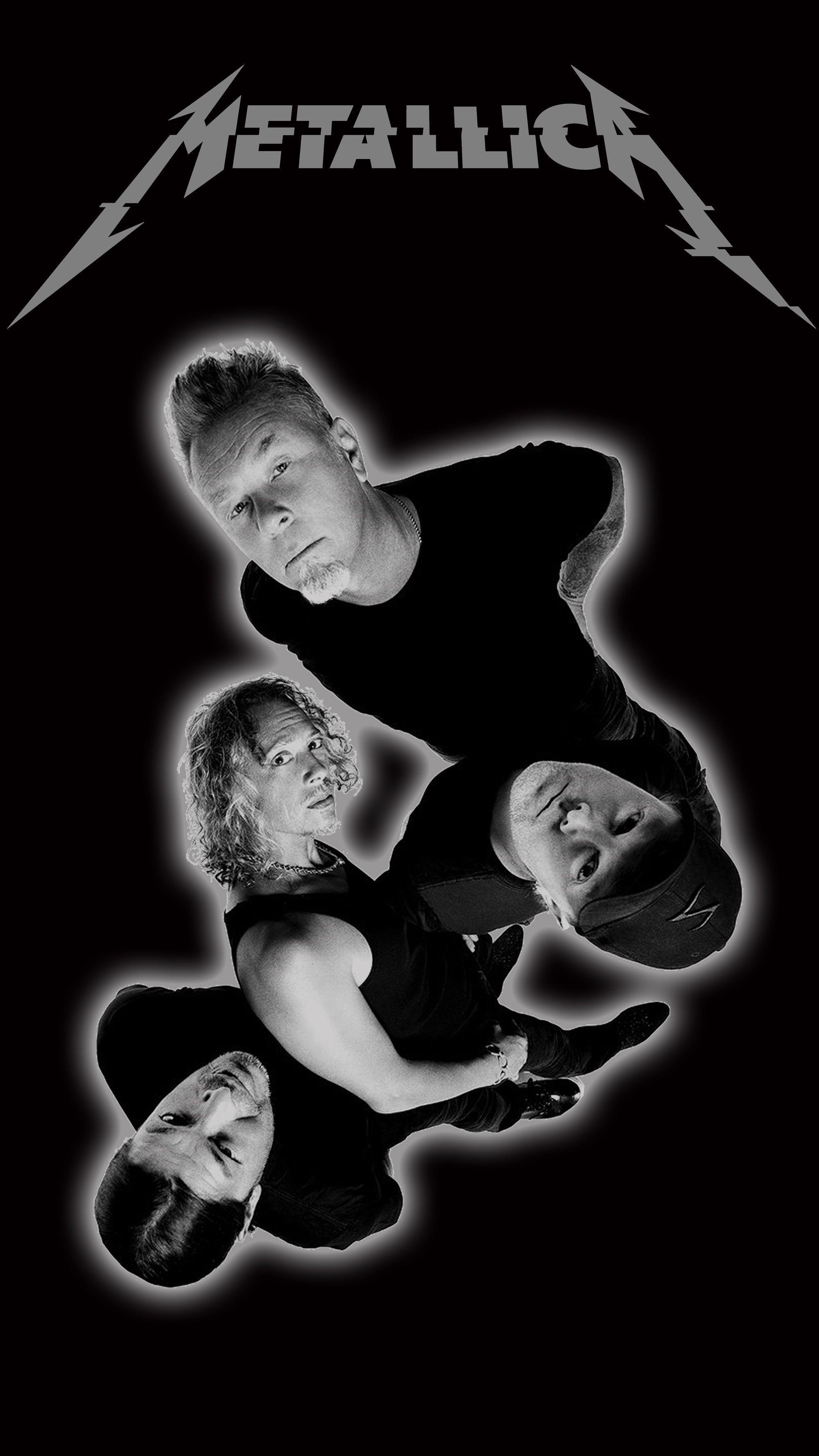 Elegant Metallica Papel De Parede Para Celular - wallpaper craft