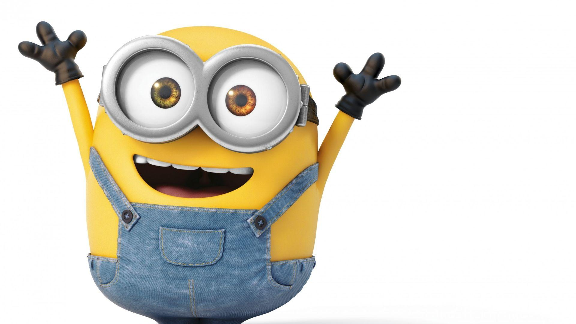 Hd Wallpapers Minions Wallpaper Cave