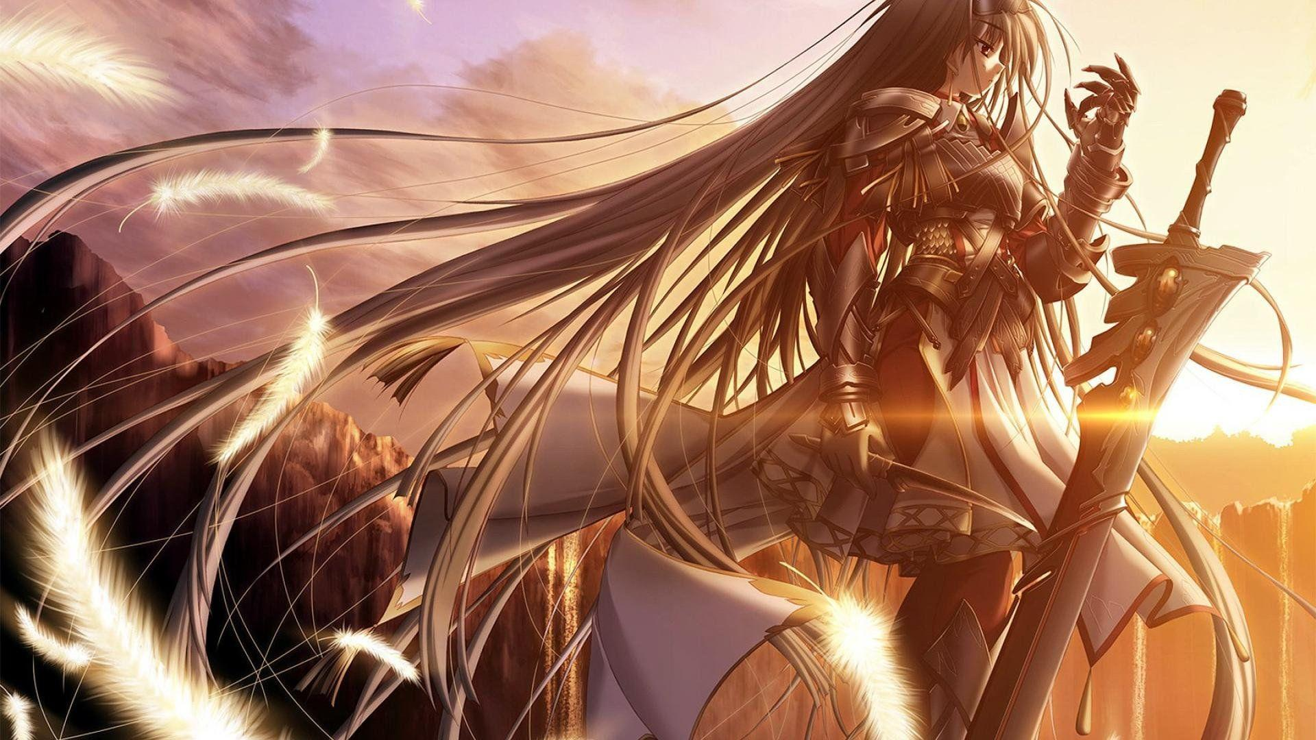 Anime Wallpapers Hd 1080p Wallpaper Cave