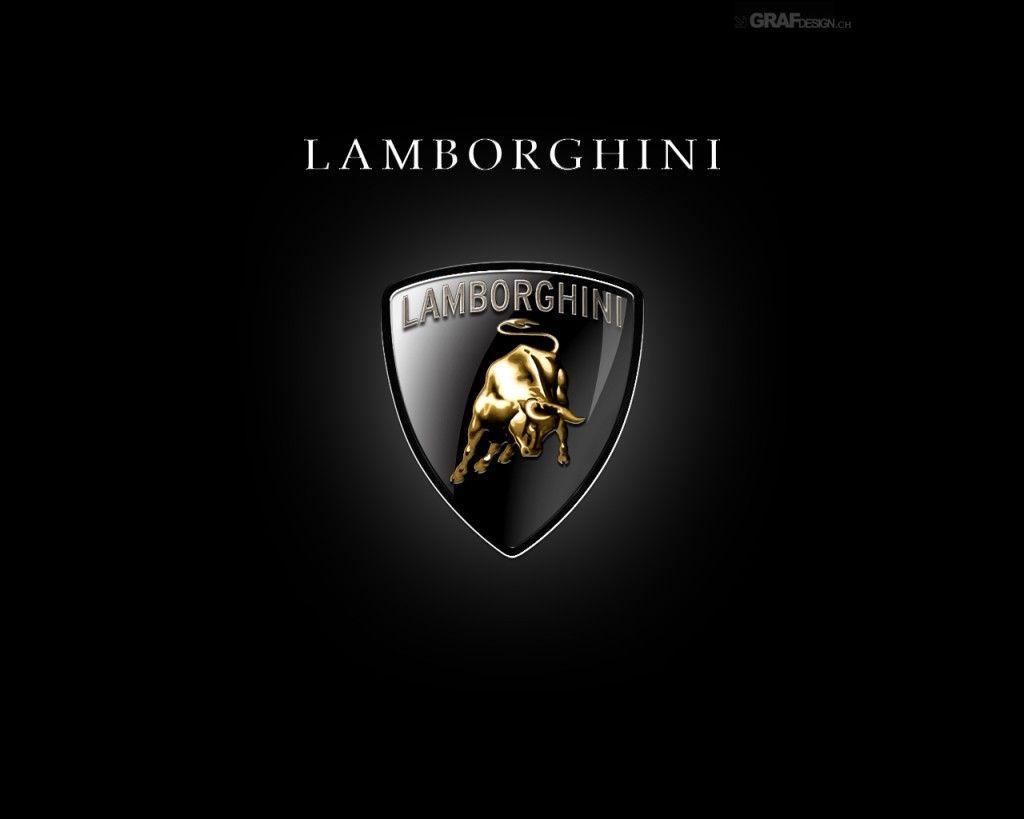 Lamborghini Logo Wallpapers Hd Wallpaper Cave