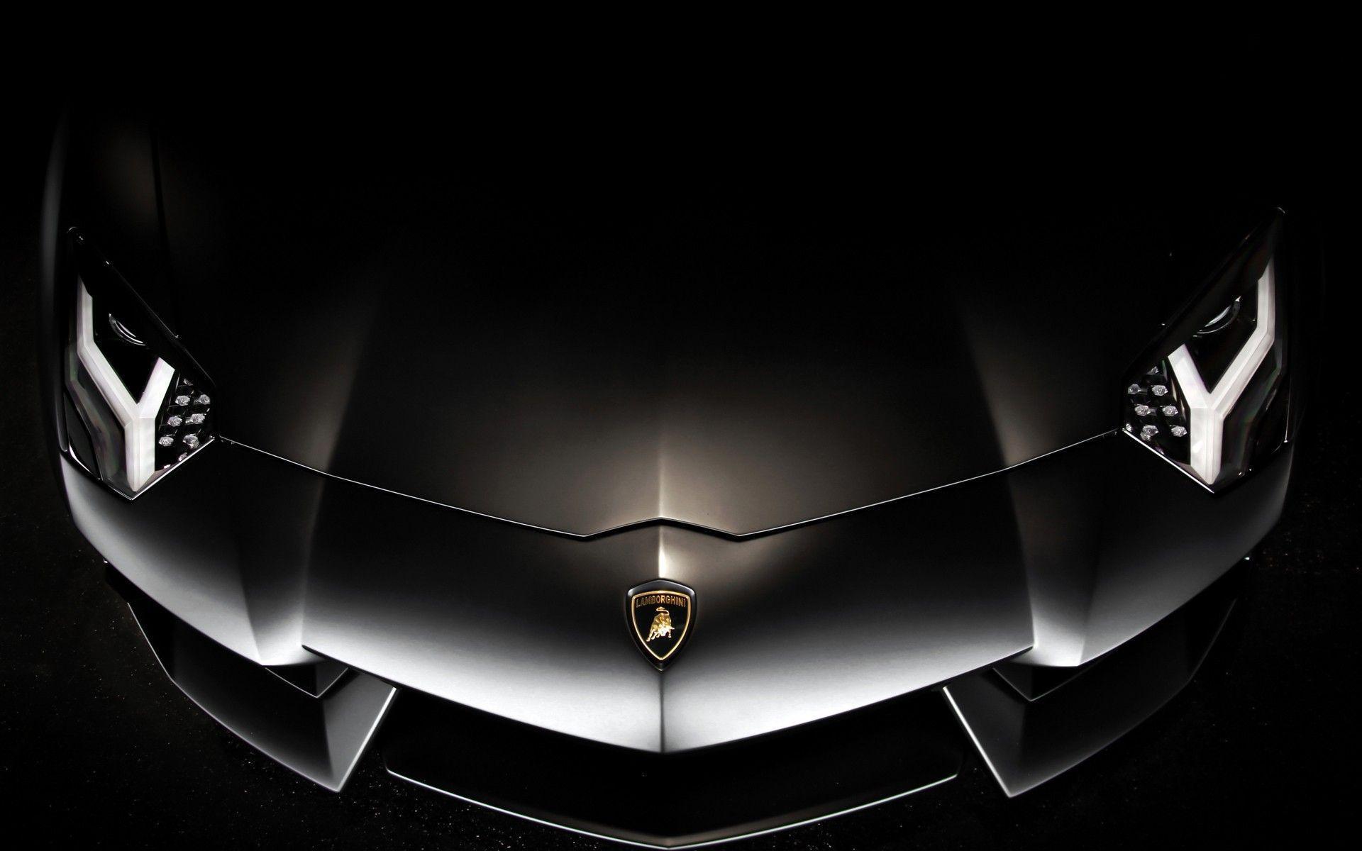 Lamborghini Logo Wallpaper - New Wallpapers