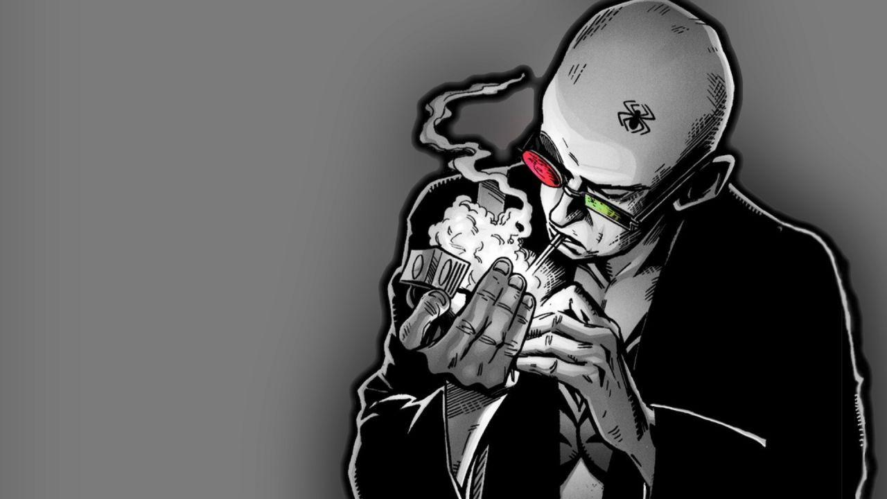 Gangsters Wallpapers Wallpaper Cave