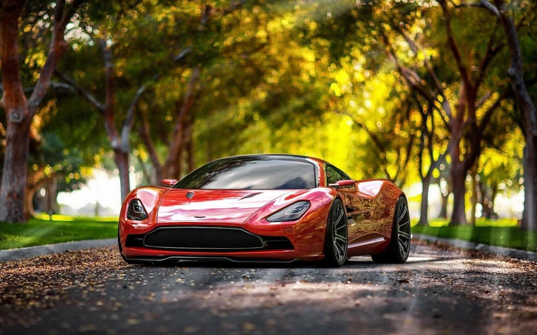New Car HD Wallpapers - Wallpaper Cave