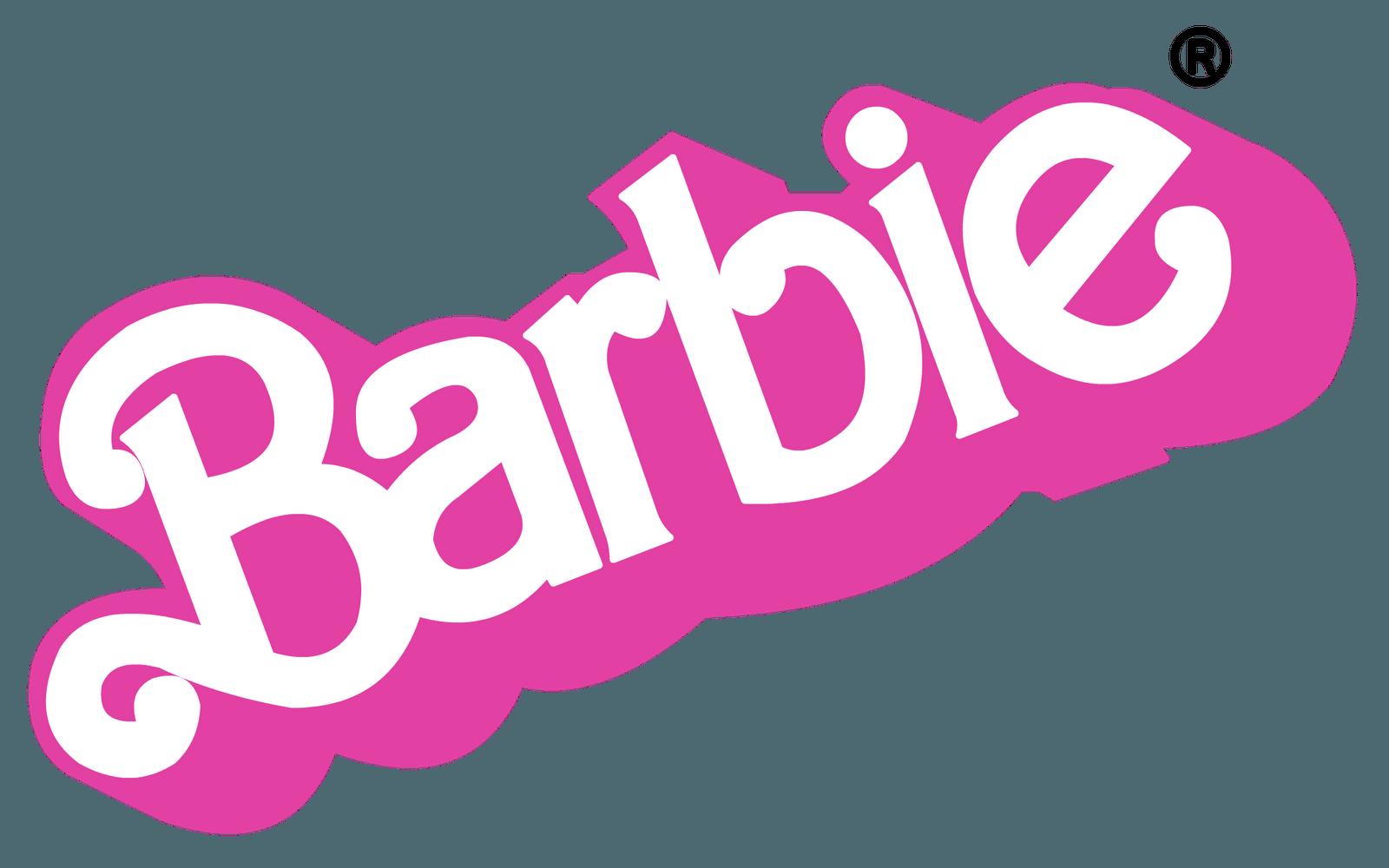 Barbie Logo Wallpapers - Wallpaper Cave