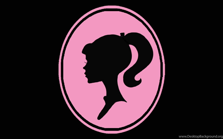 Barbie Logo Wallpapers Wallpaper Cave