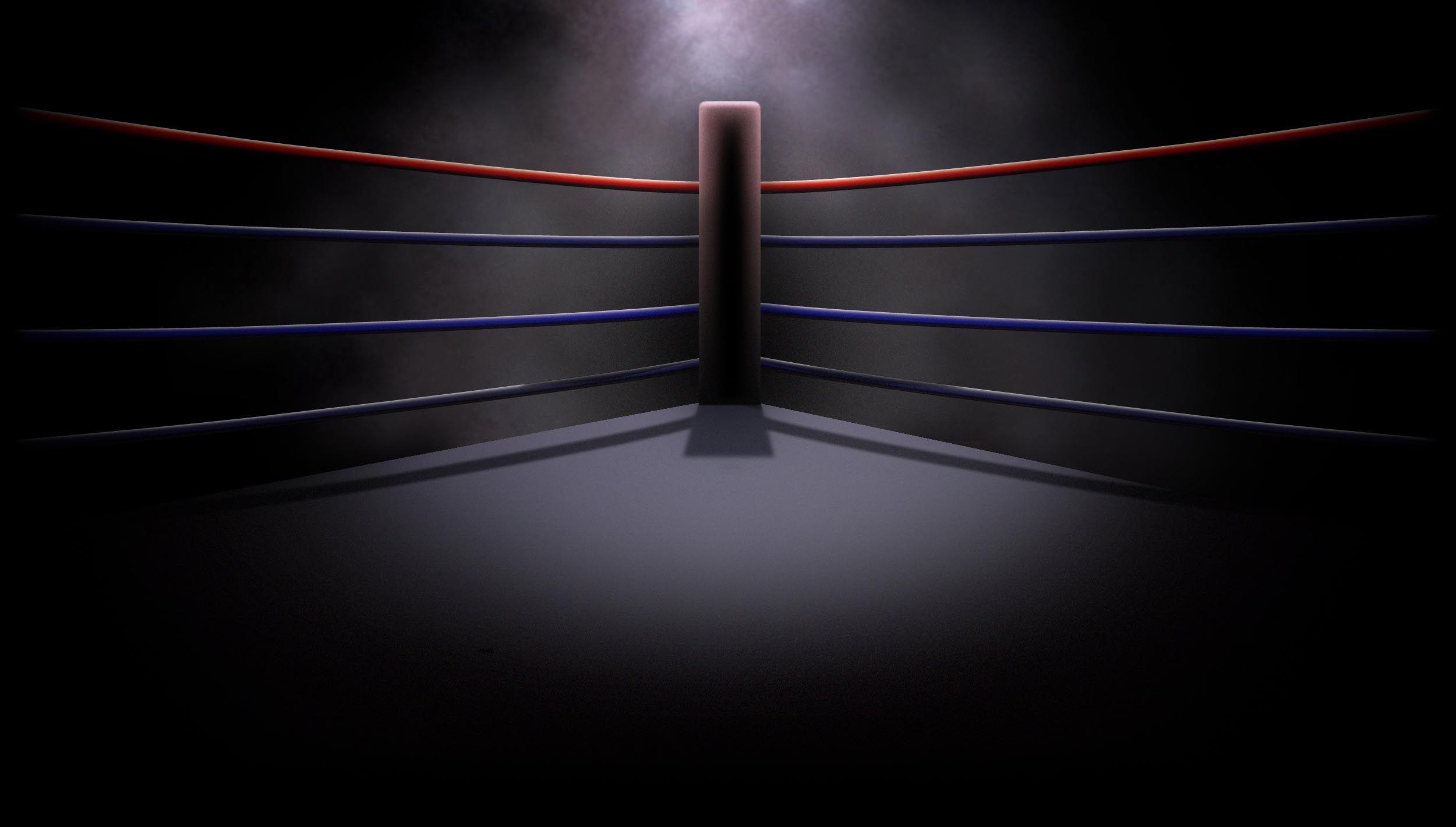 Boxing Ring Wallpapers
