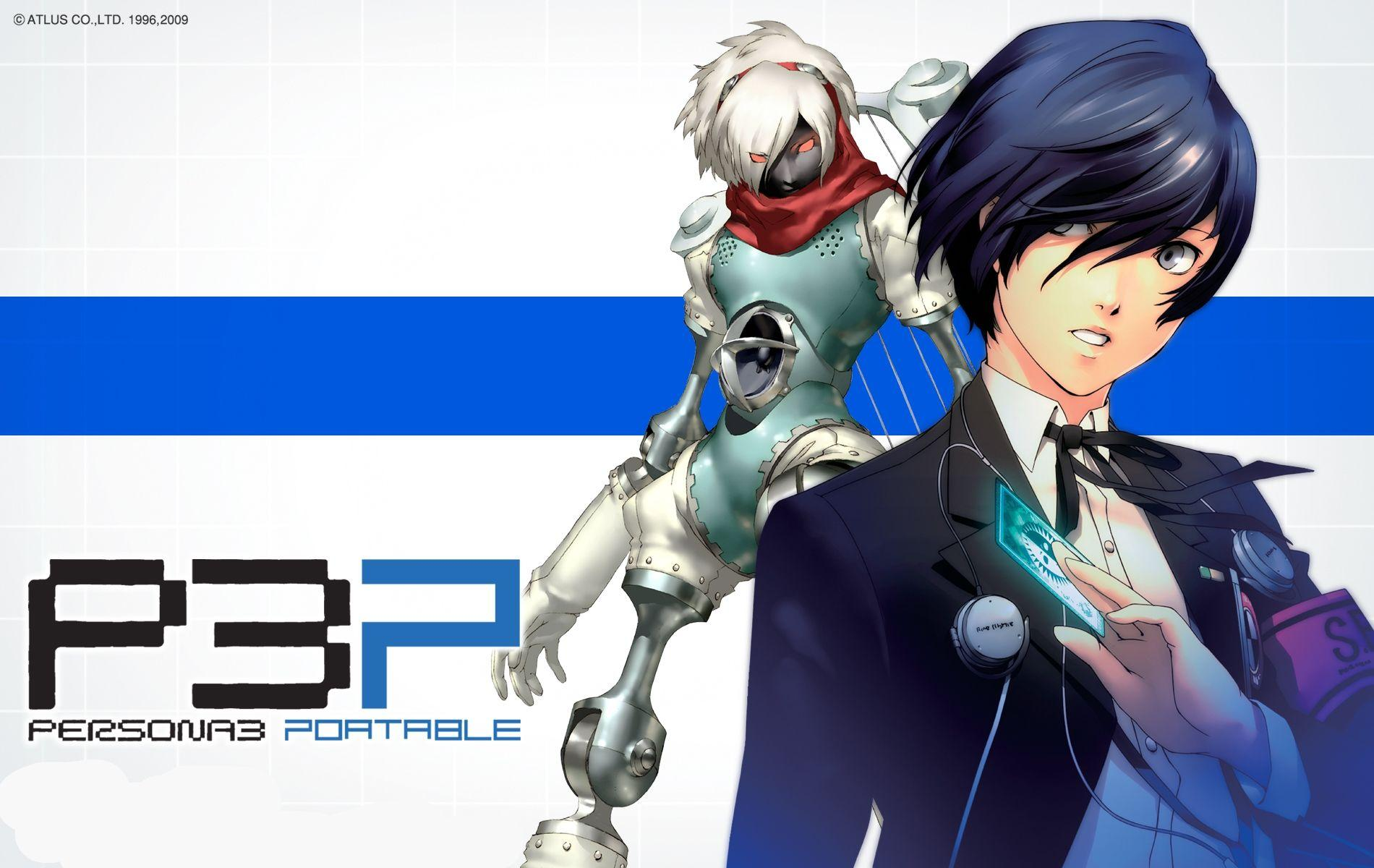 Persona 3 Movie Wallpapers Wallpaper Cave
