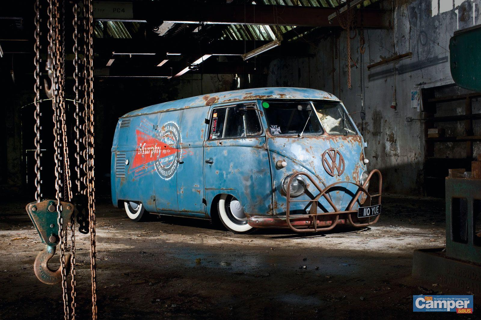 Vw T1 Wallpapers Wallpaper Cave