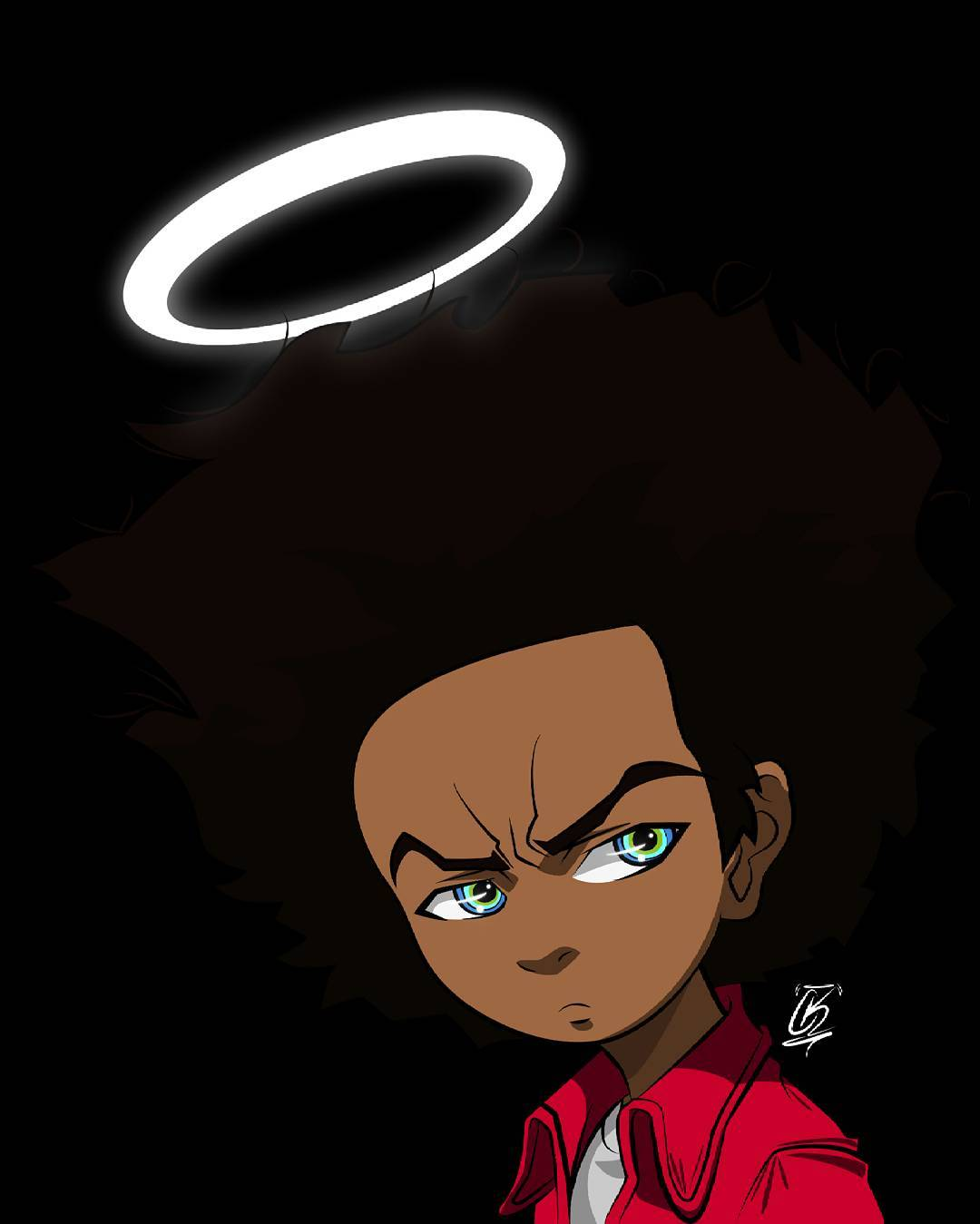 Huey Freeman Wallpapers