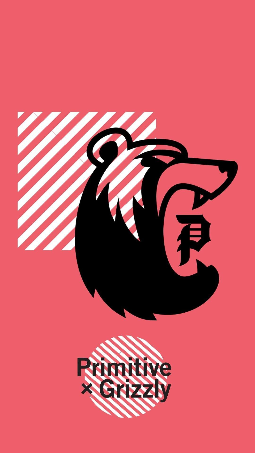 Grizzly Logo Skate Wallpapers Wallpaper Cave