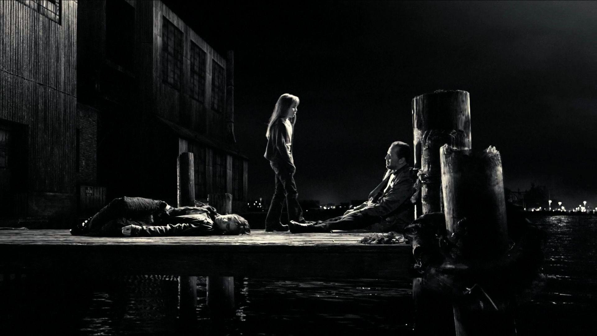 The Docks | Sin City | FANDOM powered by Wikia