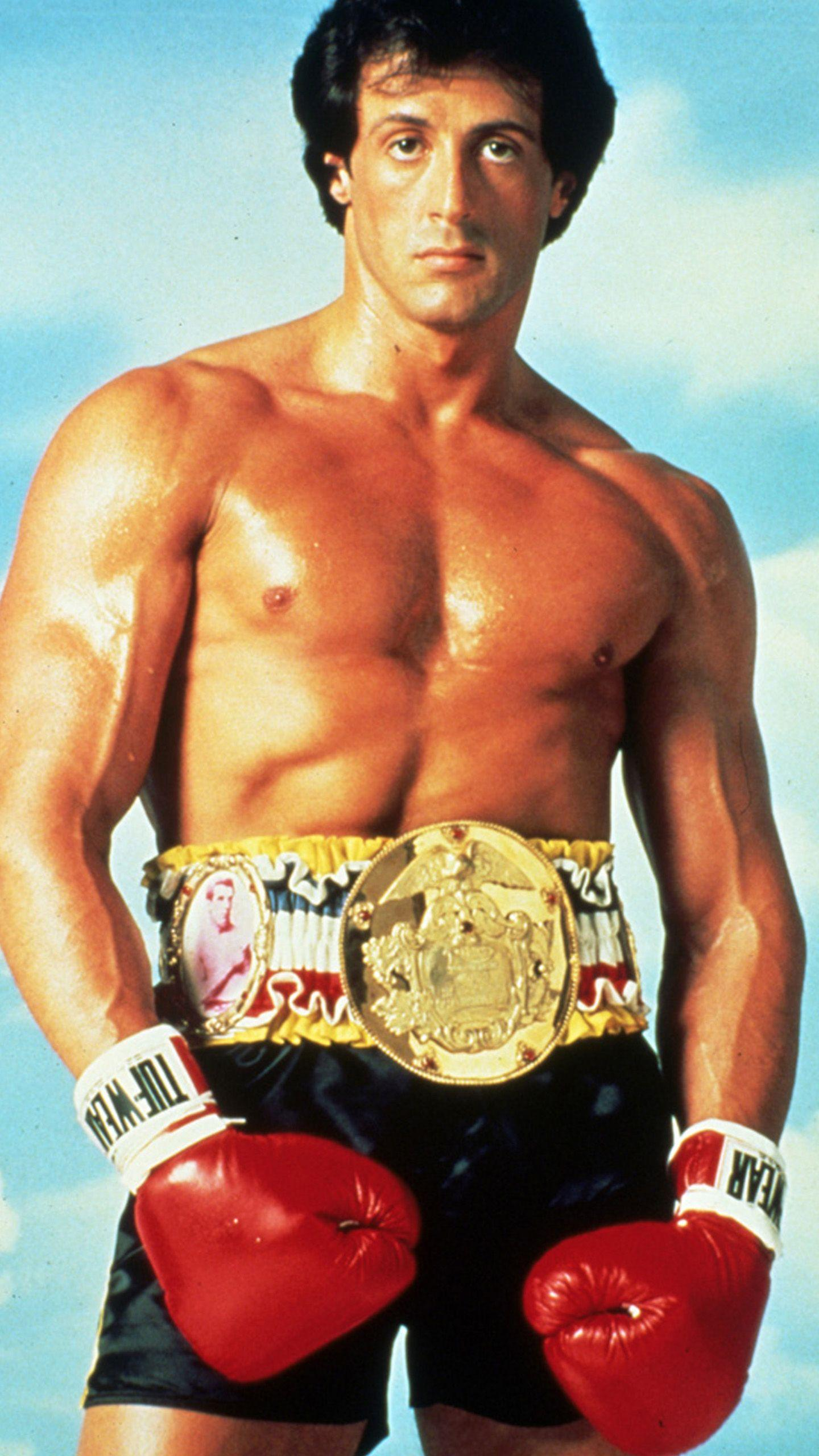 9c93cffddffd All about Rocky Balboas Wardrobe From Rocky Ii Total Rocky - www ...