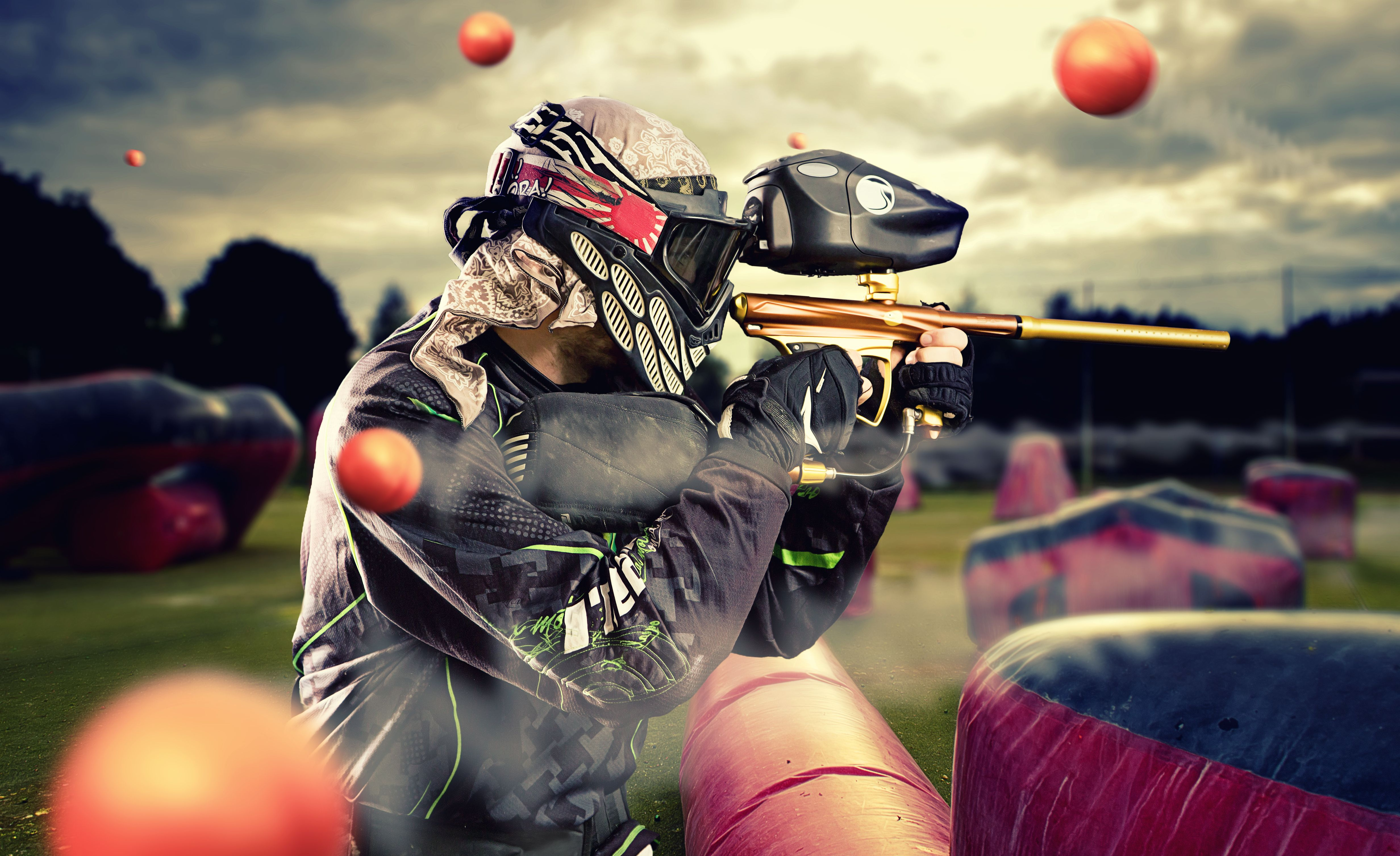 Paintball Wallpapers Hd 1920x1080 Wallpaper Cave