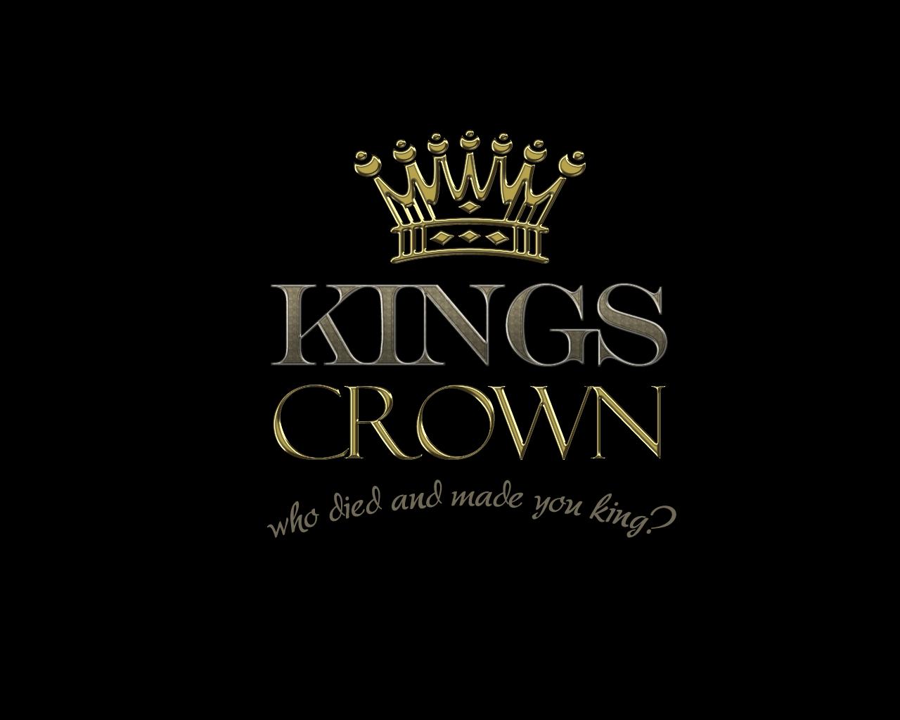 King Logo Wallpapers Wallpaper Cave