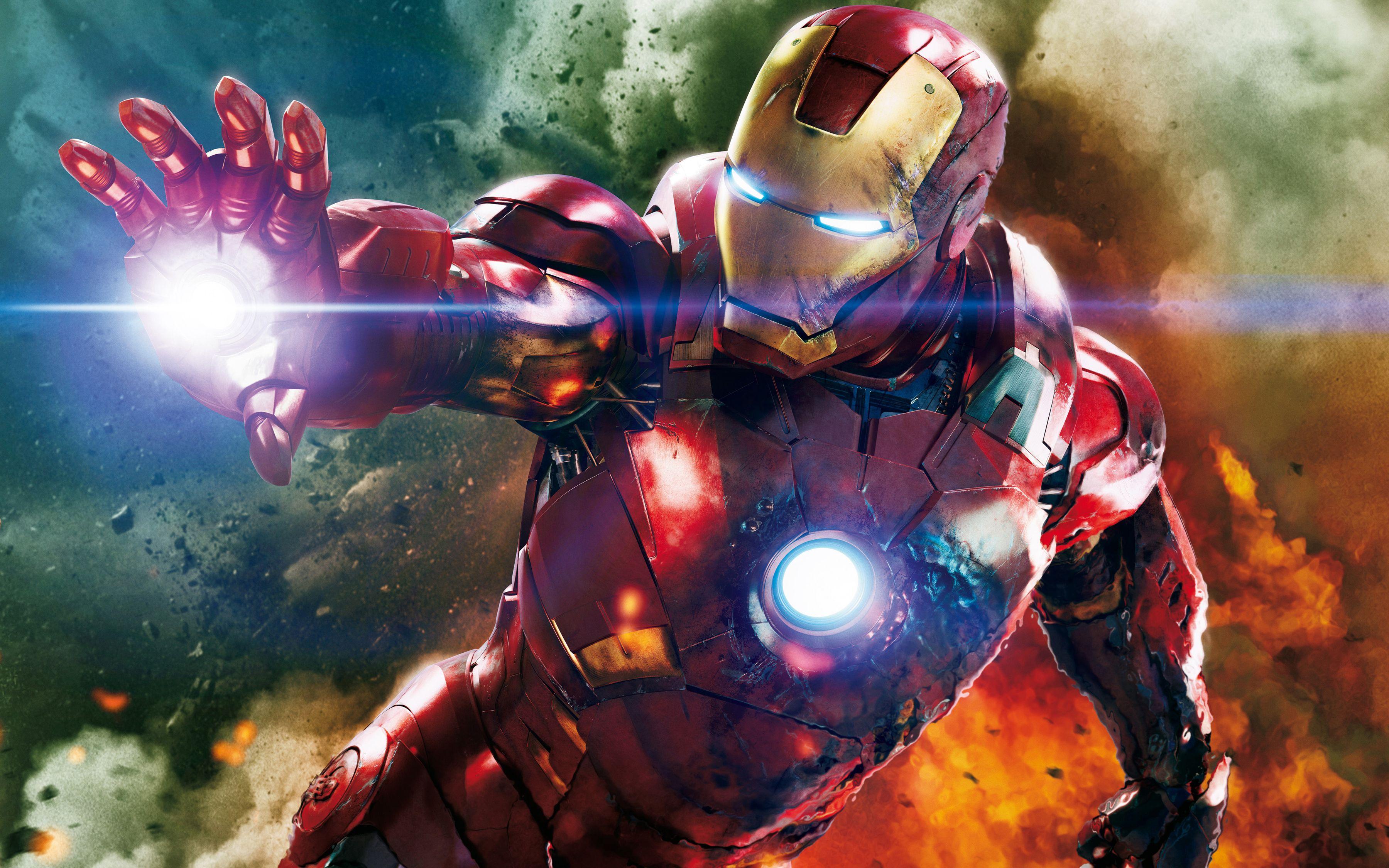 Hd Wallpapers Iron Man Wallpaper Cave