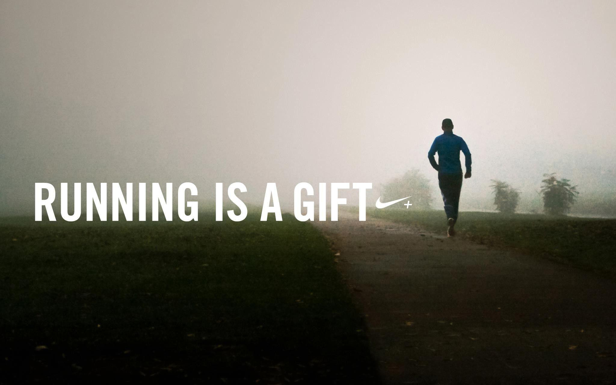 Nike Running Wallpapers Wallpaper Cave