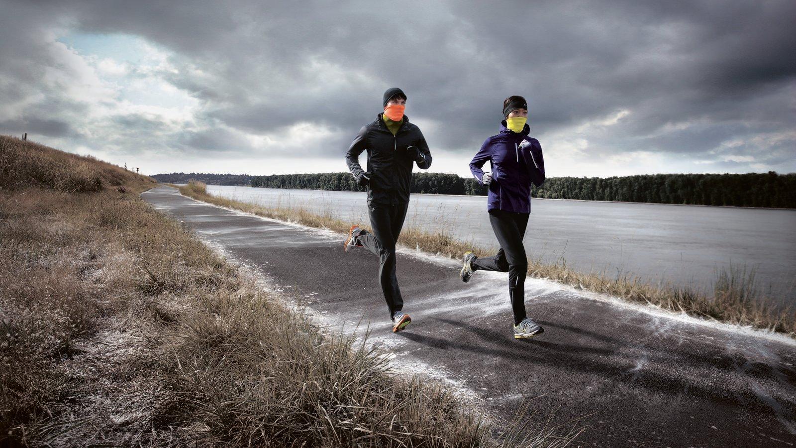Nike Running Wallpapers Wallpaper Cave
