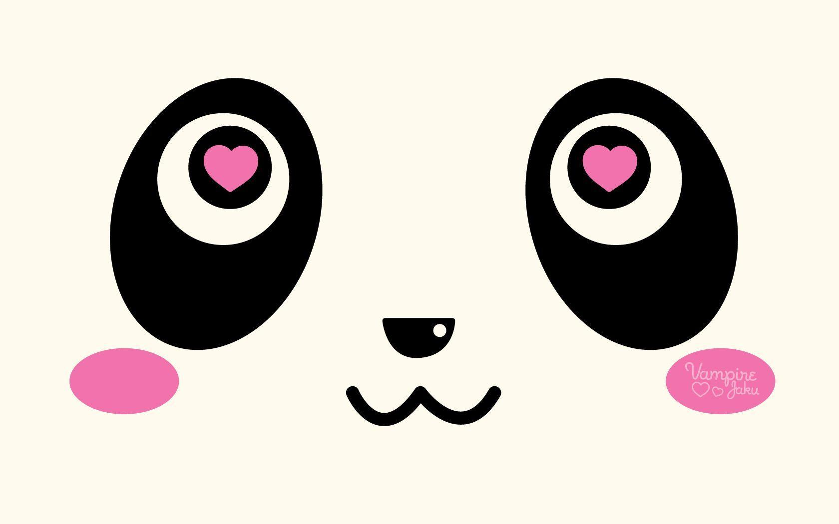 Panda Backgrounds Wallpaper Cave