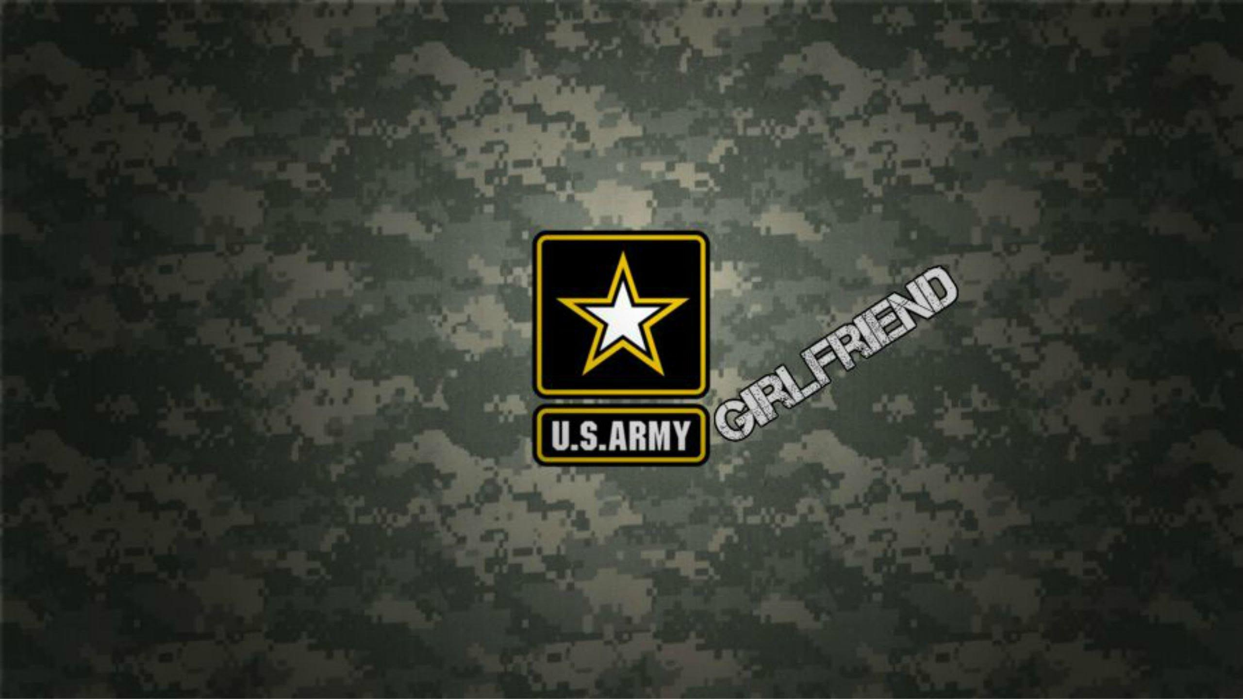US Army Logo Wallpapers - Wallpaper Cave