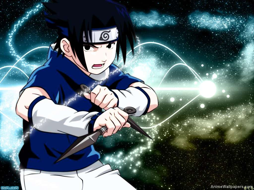 Sasuke Hokage Wallpapers Wallpaper Cave