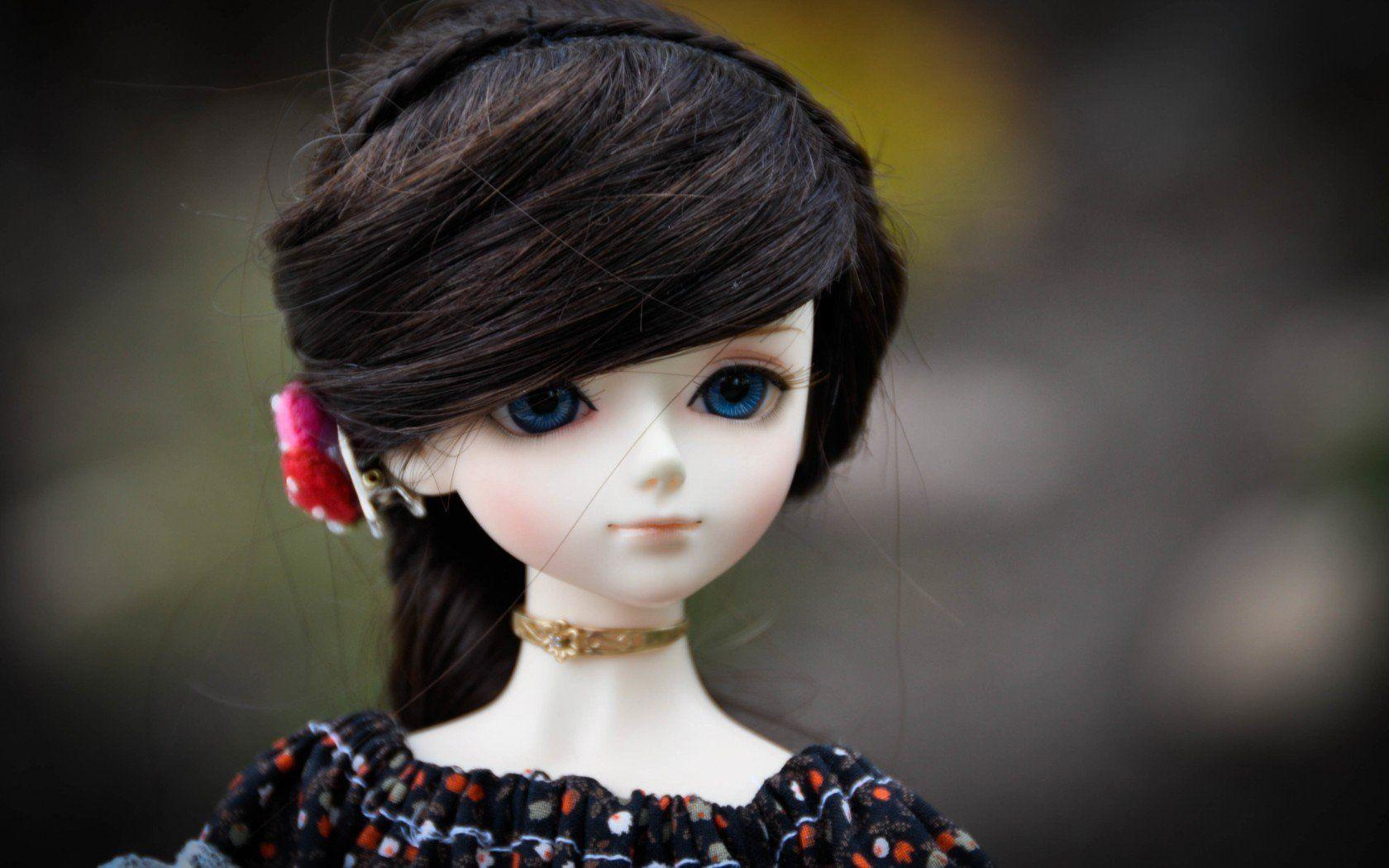 Doll Picture Wallpapers Wallpaper Cave