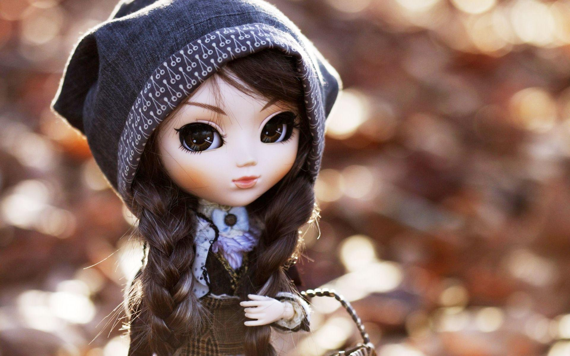 Cute Dolls Wallpapers 48 Best Inspirational High Quality