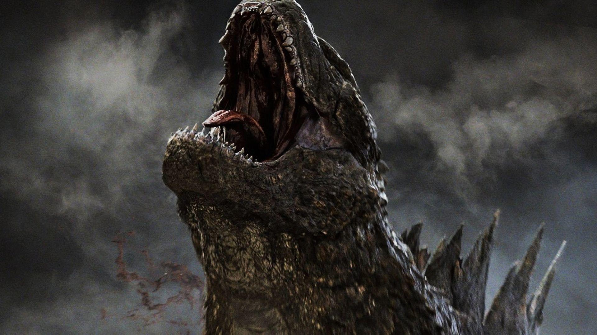 Godzilla Wallpapers Hd 1920x1080 Wallpaper Cave