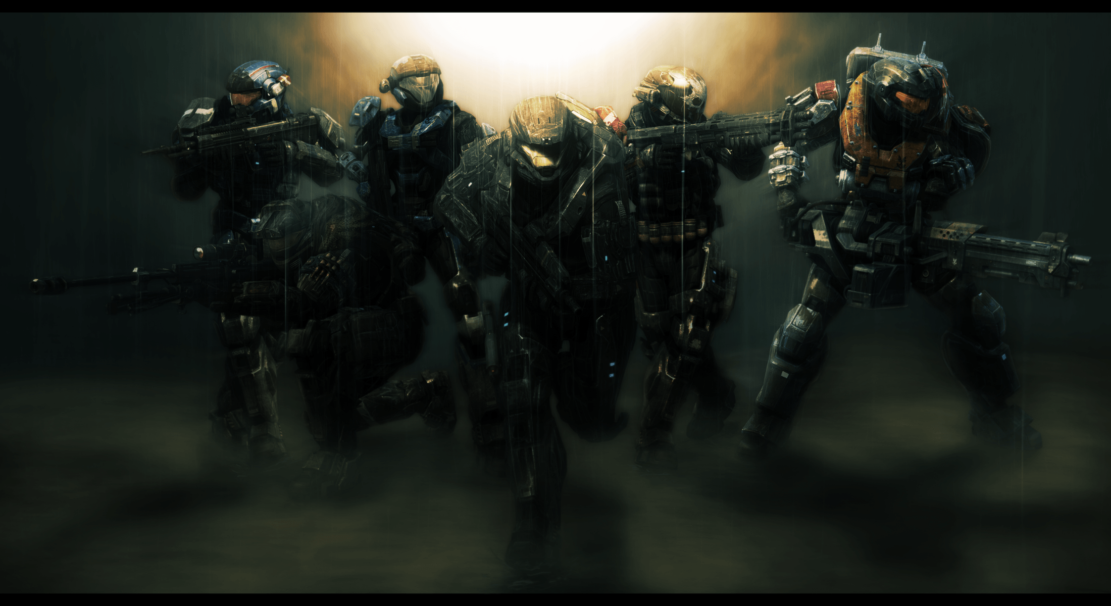 Halo Reach Club Images HD Wallpaper And Background Photos