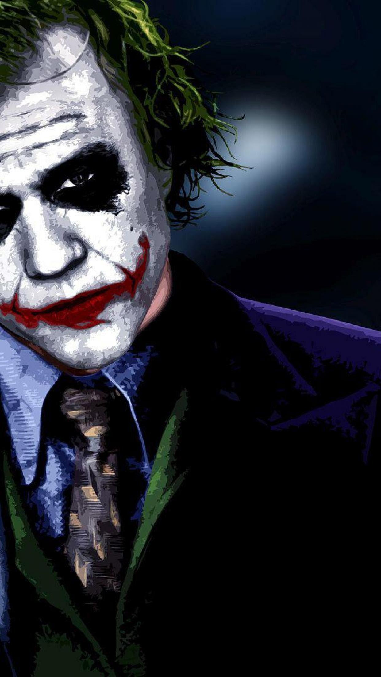 Batman Joker Wallpapers For Android