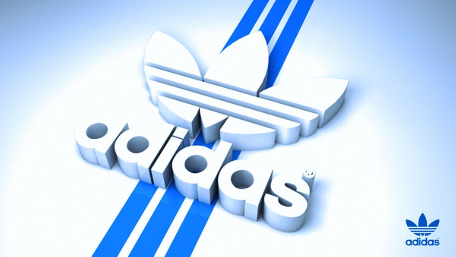 Adidas Wallpapers Hd Wallpaper Cave