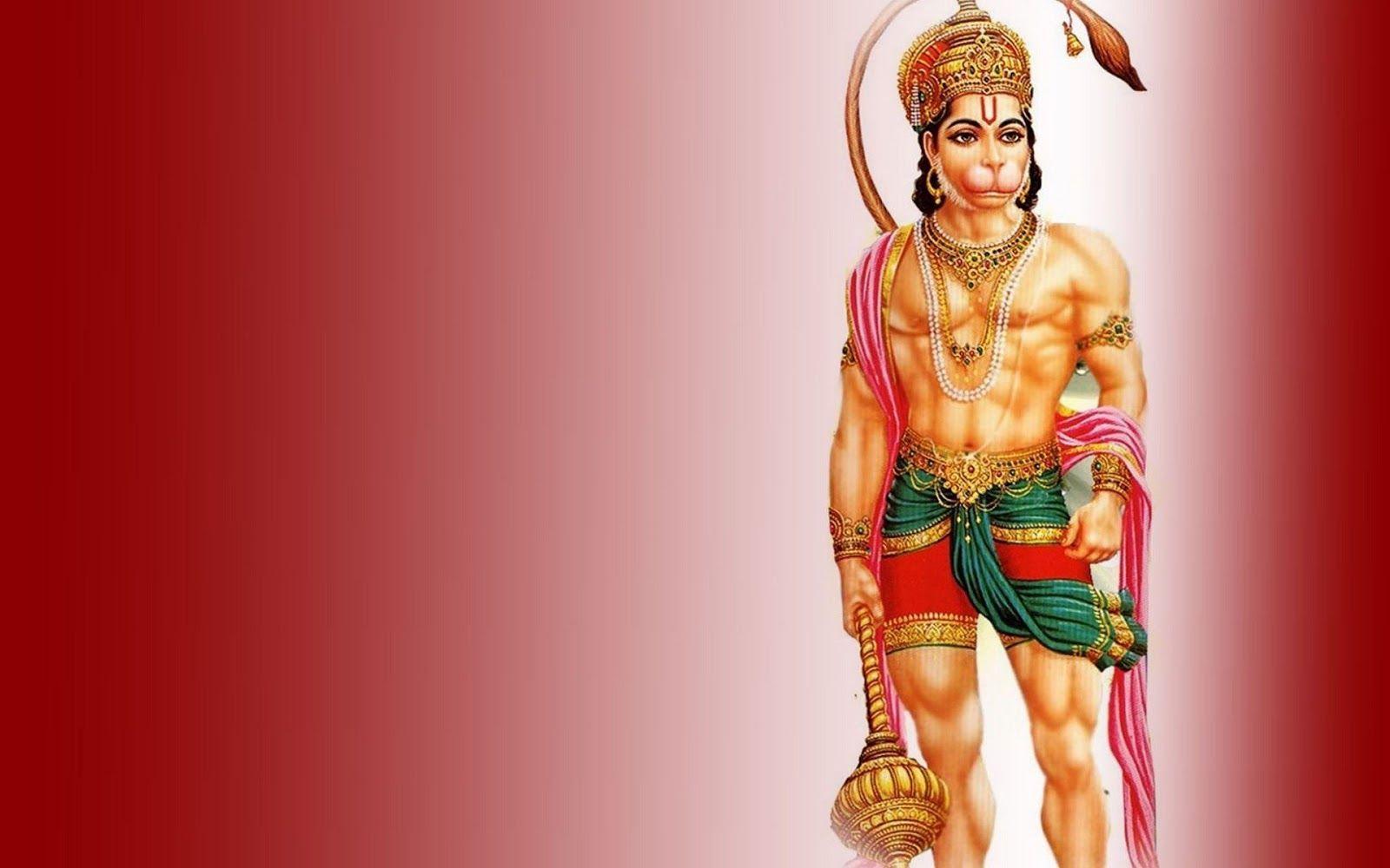 Jai Hanuman Wallpapers HD - Wallpaper Cave