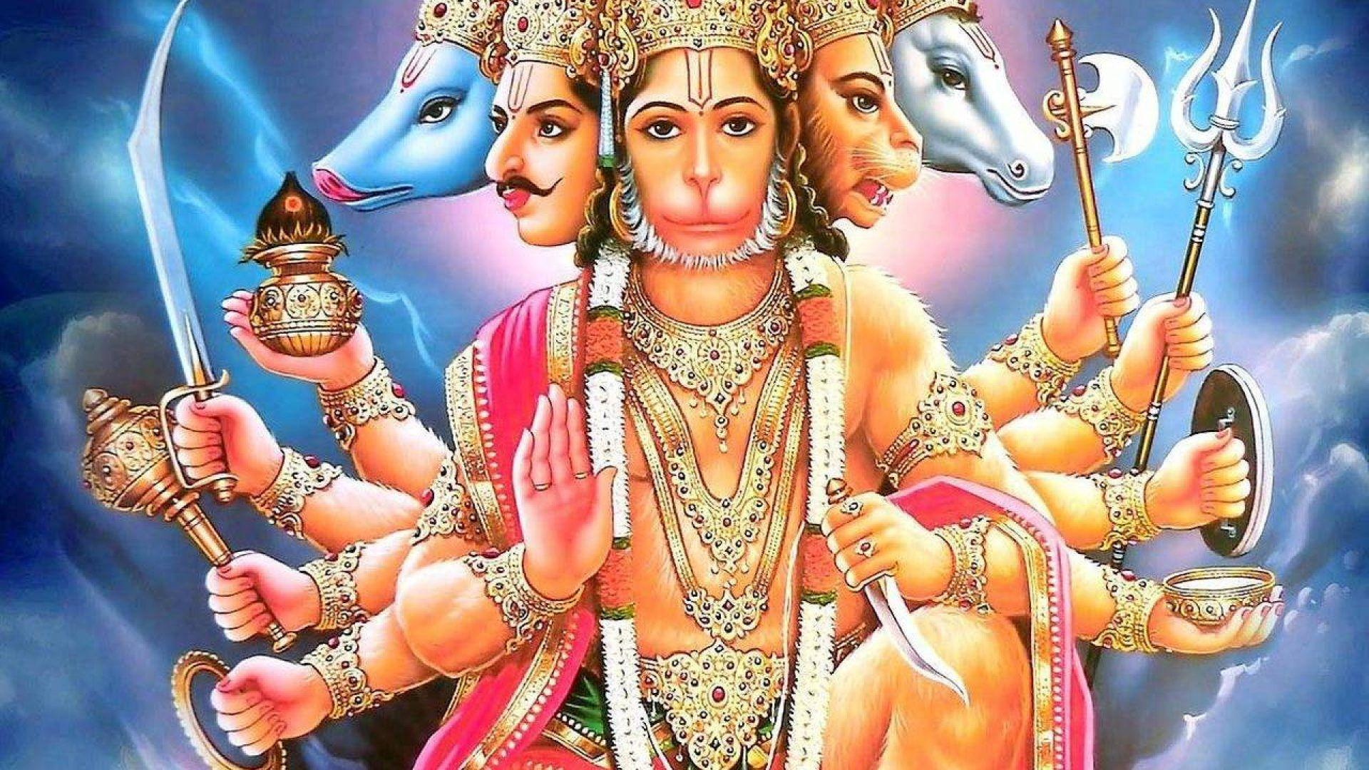 Hanuman Ji Hd Wallpapers Wallpaper Cave