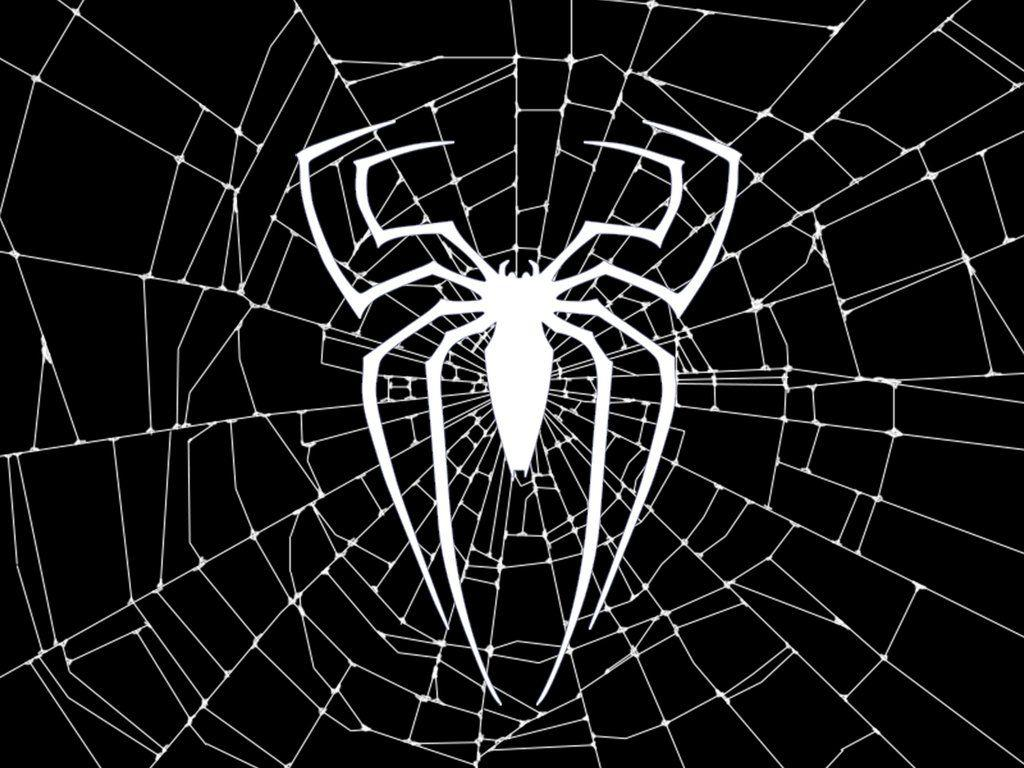 logo spiderman wallpapers wallpaper cave