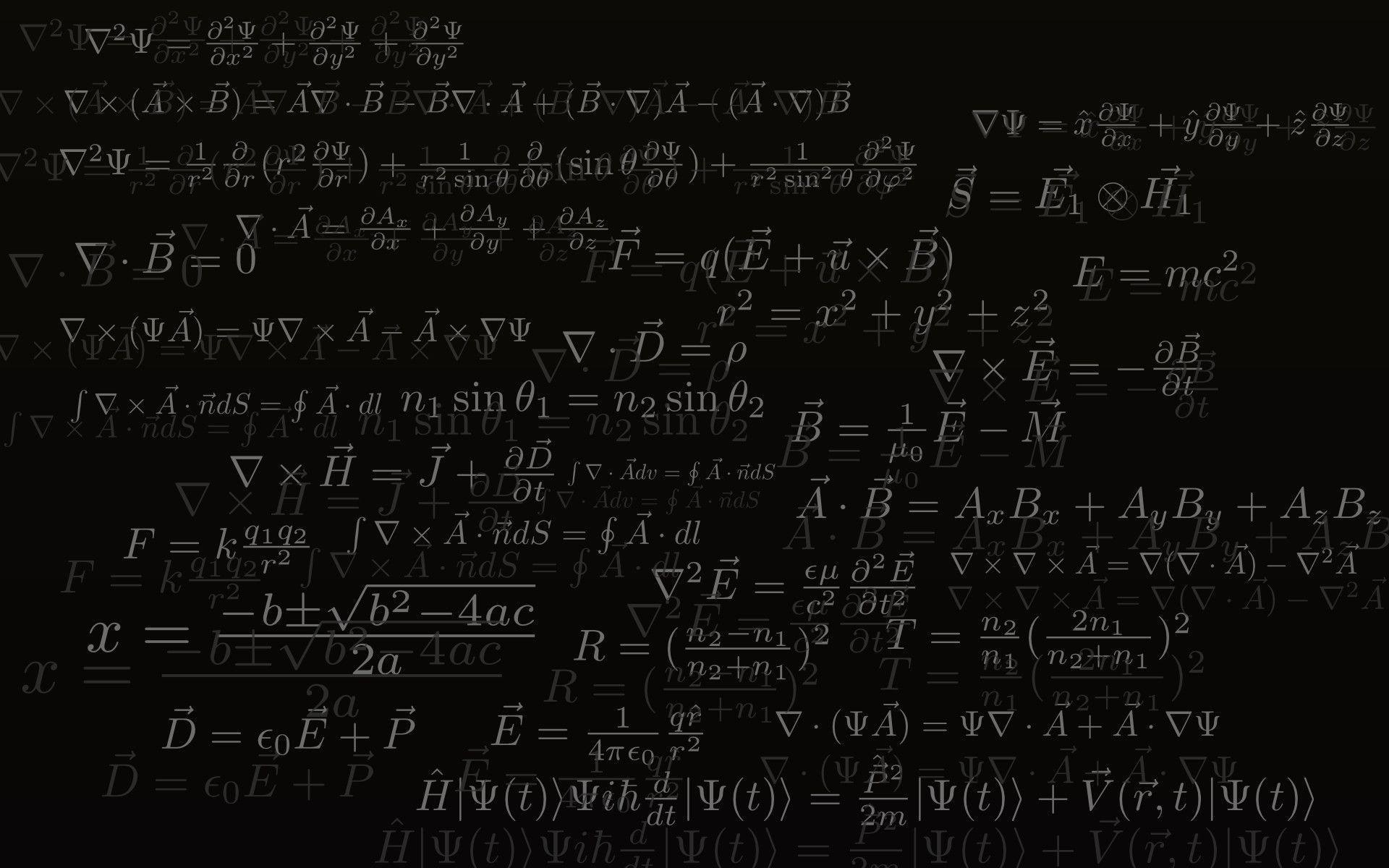 Calculus Wallpapers Desktop - Wallpaper Cave