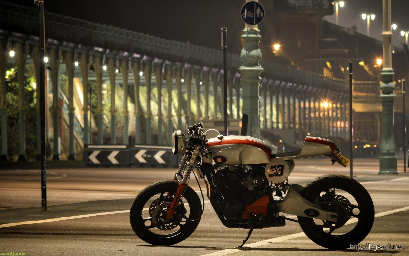 Cafe Racer Wallpapers Hd Wallpaper Cave