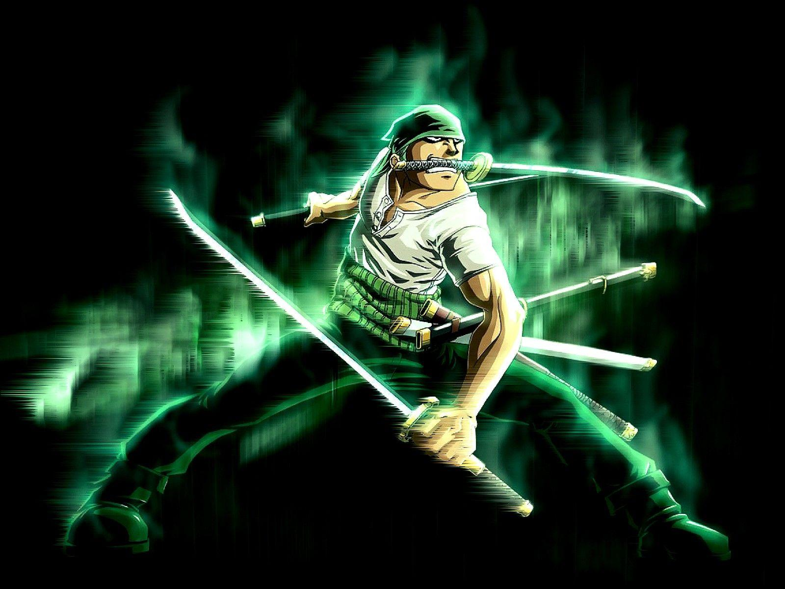 One Piece Wallpapers Zoro New World Wallpaper Cave