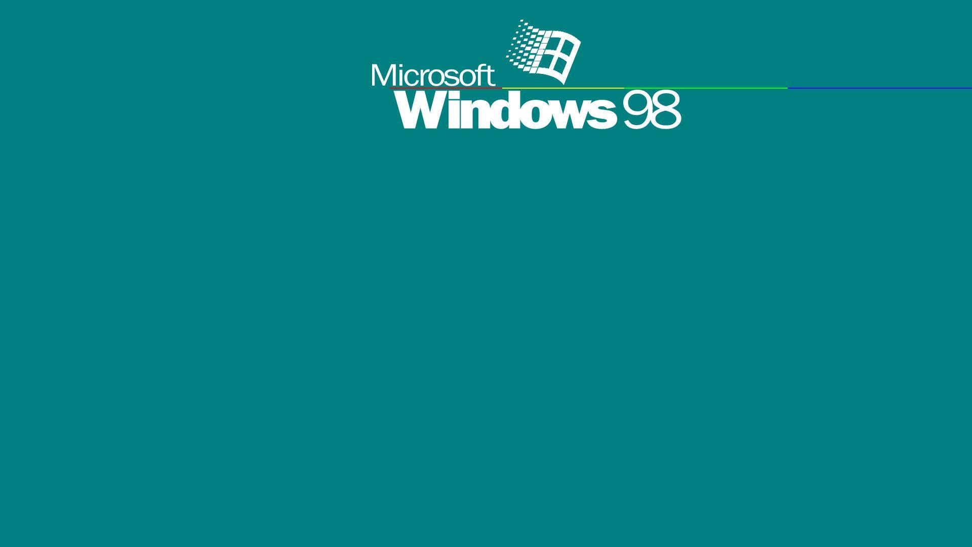 Windows 98 Wallpapers Pack Wallpaper Cave