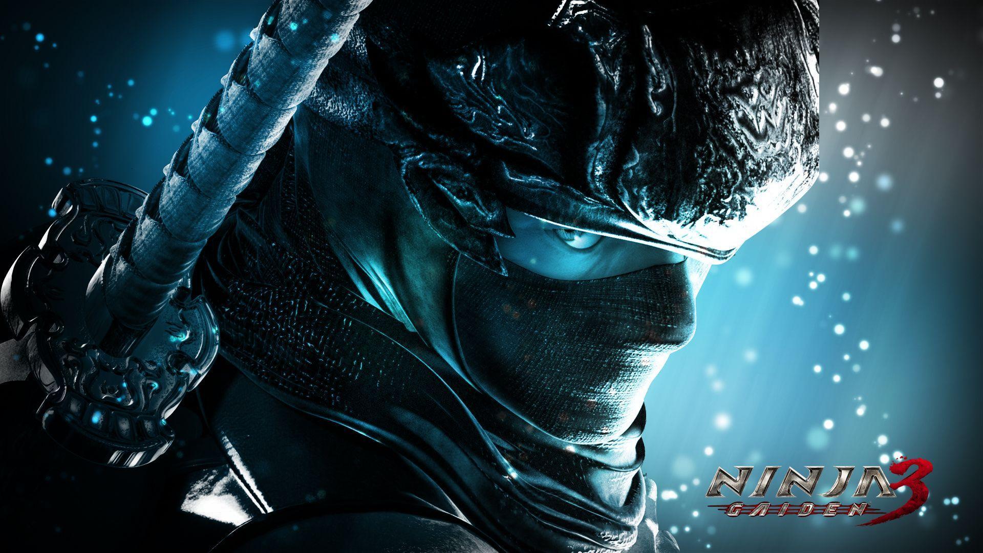 Game Ninja Gaiden Wallpaper: Wallpapers Ninja Gaiden