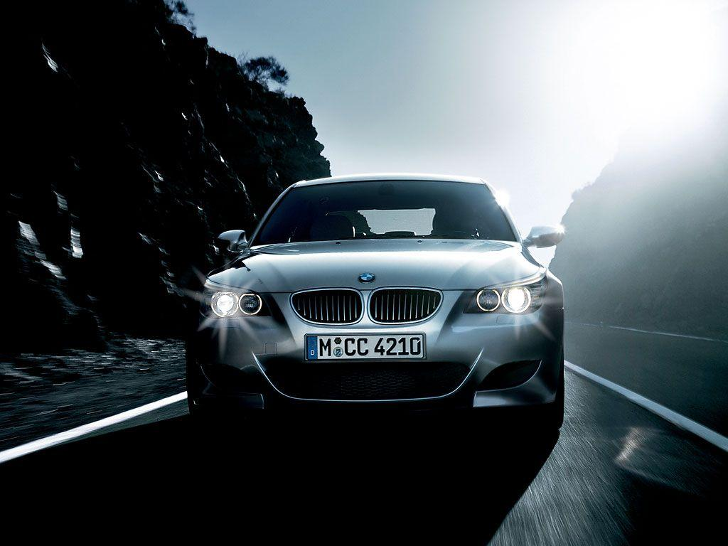 Bmw E60 Silver Wallpapers - Wallpaper Cave